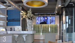 MINO V4 vertical displays
